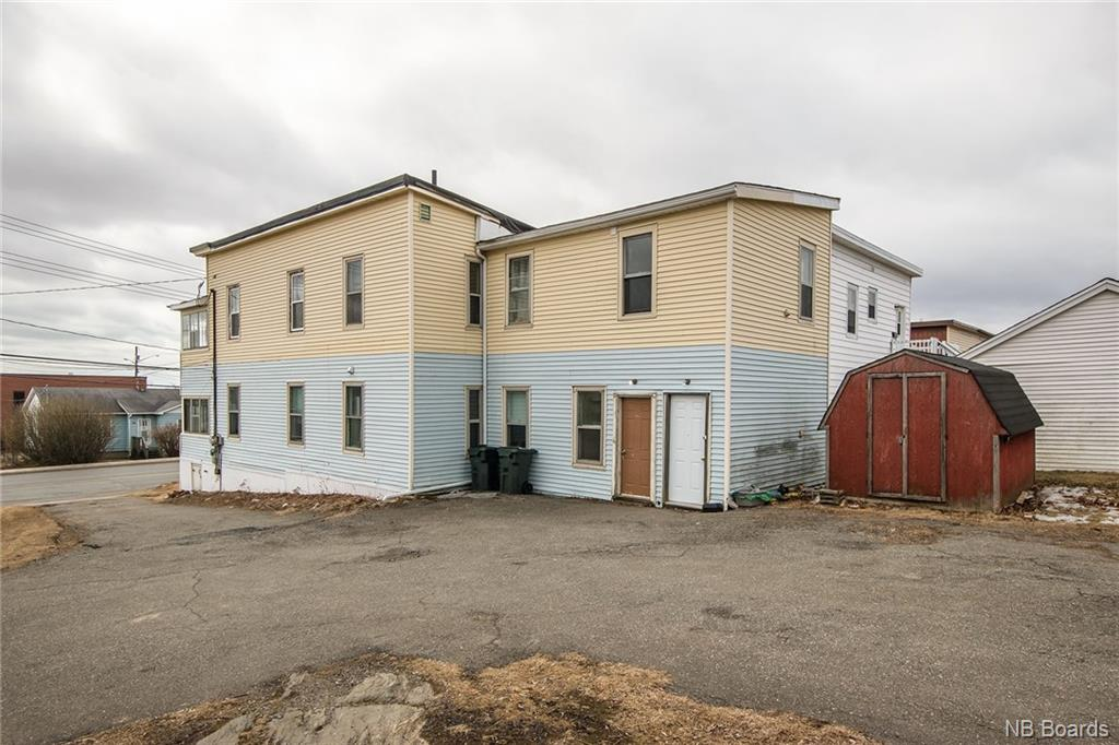 55-57 Loch Lomond Road, Saint John, New Brunswick (ID NB041866)