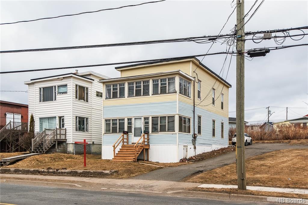 55-57 Loch Lomond Road, Saint John, New Brunswick (ID NB041868)