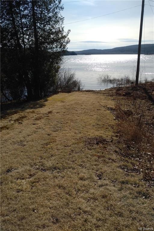 - Pollysam Point, Summerville, New Brunswick (ID NB042702)