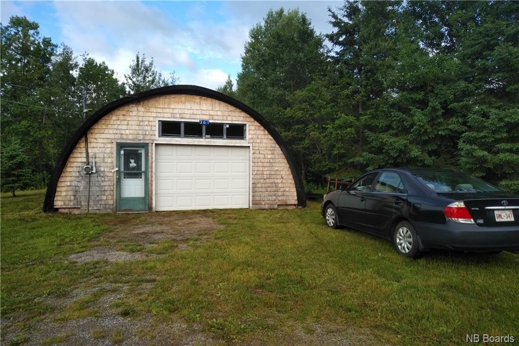 361 Route 124, Norton, New Brunswick (ID NB043027)