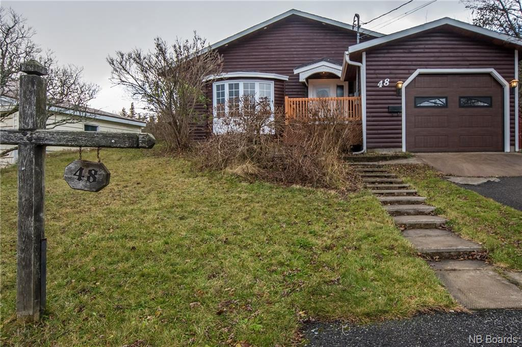 48 Margaret, Saint John, New Brunswick (ID NB050195)