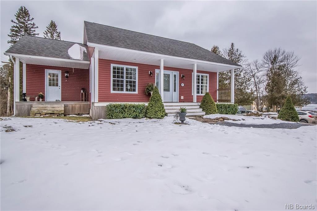 415 Gondola Point Road, Quispamsis, New Brunswick (ID NB053305)