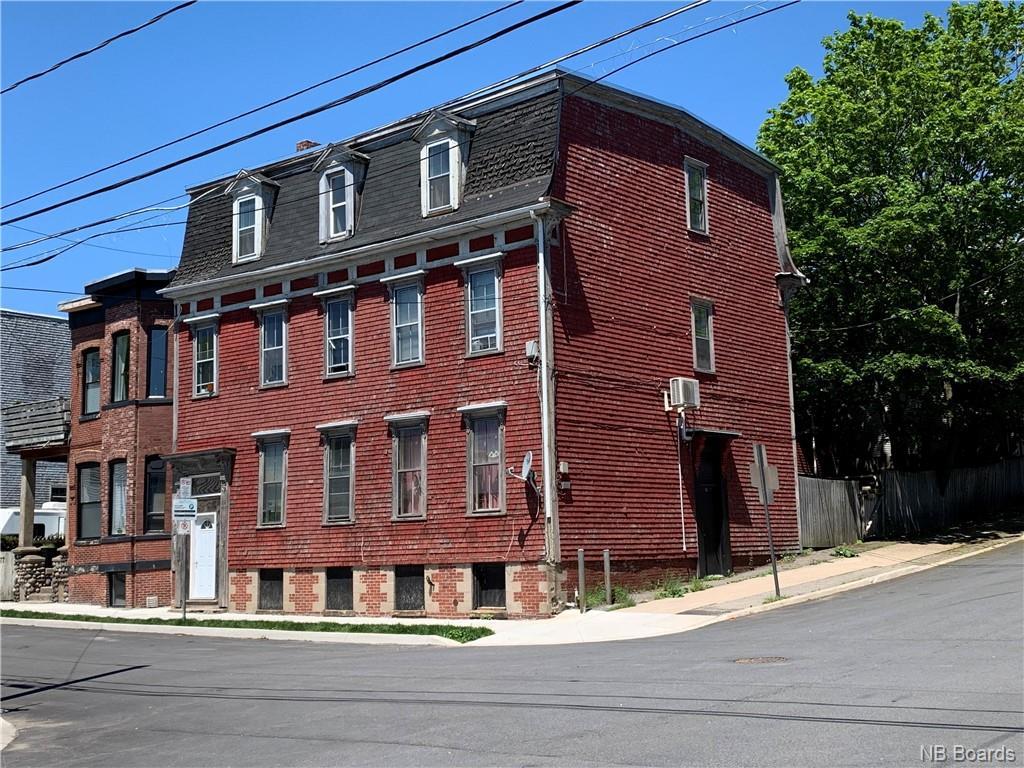 79 Mecklenburg Street, Saint John, New Brunswick (ID NB054949)