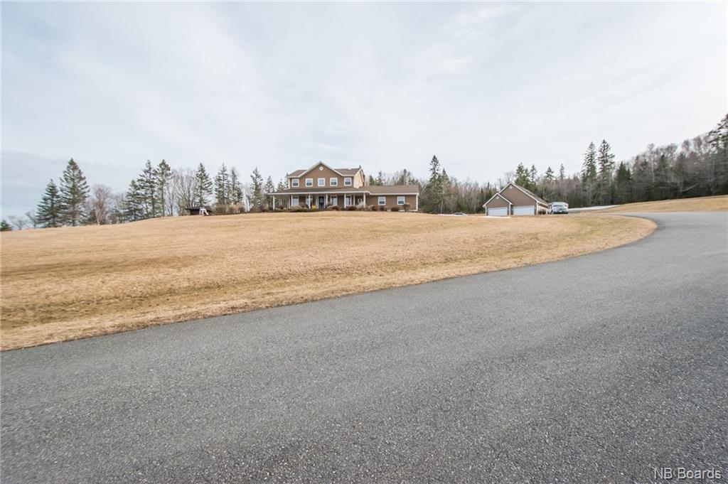 64 Pumpkin Hill, Nauwigewauk, New Brunswick (ID NB056001)