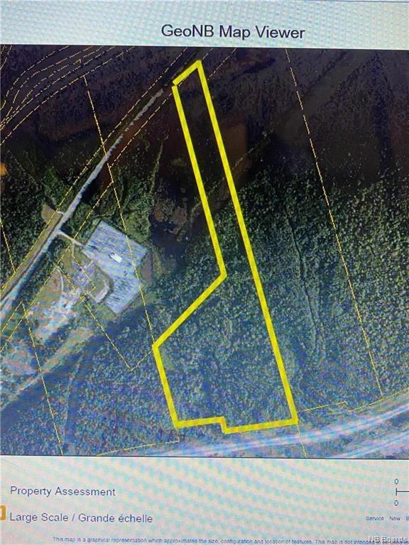 Lot B Riverview Drive East, Norton, New Brunswick (ID NB053905)