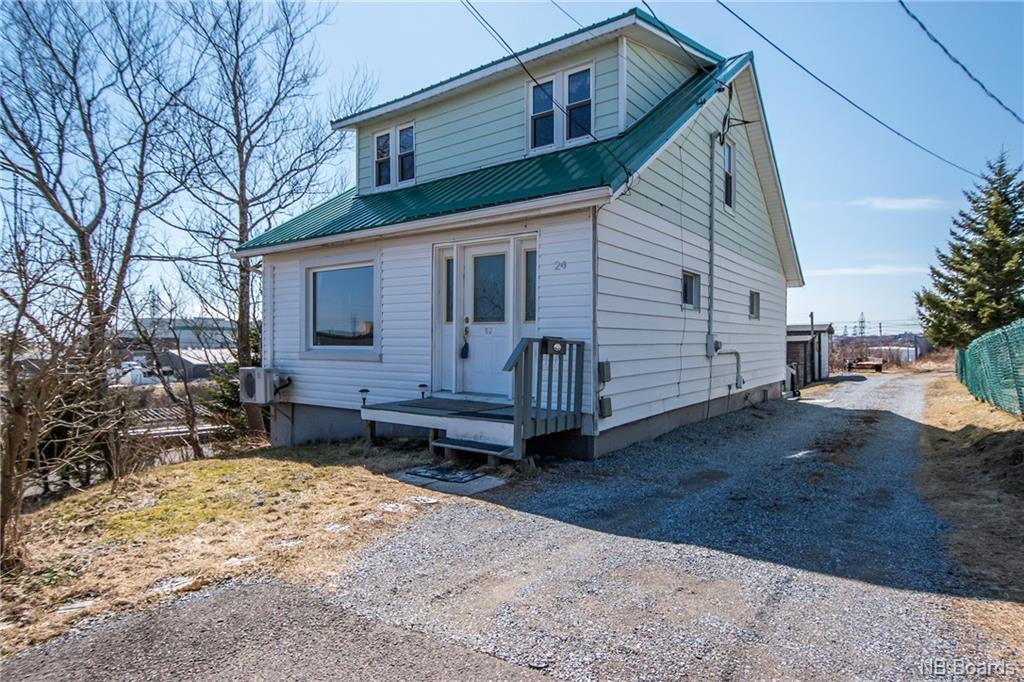 24 Second Street, Saint John, New Brunswick (ID NB055552)