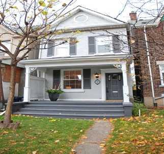 91 Edwin Ave, Toronto, Ontario (ID W1736317)