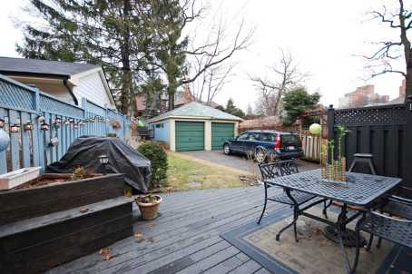 46 Birchview Cres, Toronto, Ontario (ID W1776334)