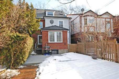 86 Abbott Ave, Toronto, Ontario (ID W2047755)