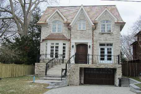 4 Orchard Cres, Toronto, Ontario (ID W2064936)