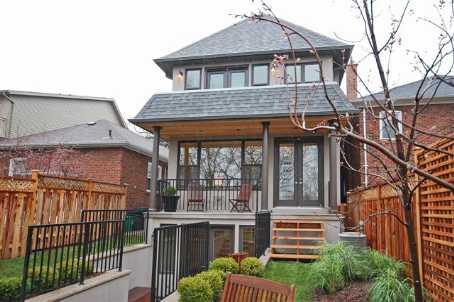 38 Rambert Cres, Toronto, Ontario (ID W2096561)