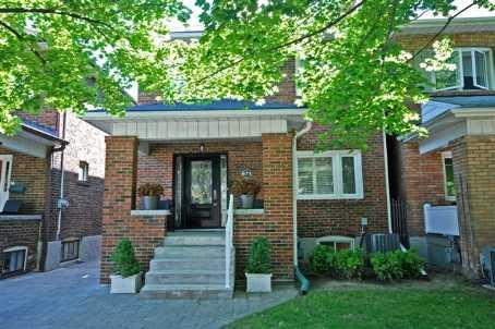 671 Windermere Ave, Toronto, Ontario (ID W2131248)