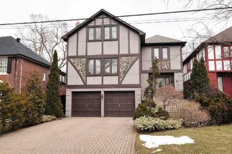 9 Kingscourt Dr, Toronto, Ontario (ID W2296836)