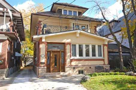 193 High Park Ave, Toronto, Ontario (ID W2321327)
