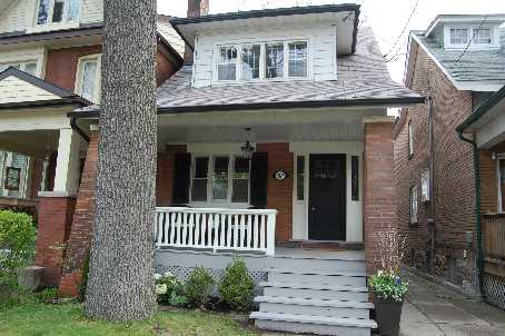 157 Evelyn Ave, Toronto, Ontario (ID W2345341)