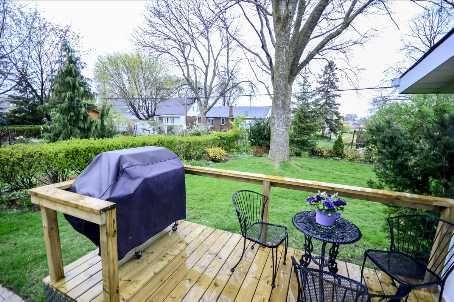 6 Ambleside Ave, Toronto, Ontario (ID W2345805)