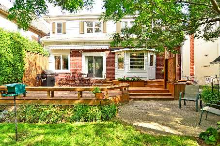 12 Holloway Rd, Toronto, Ontario (ID W2473043)