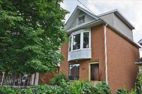 172 Emerson Ave, Toronto, Ontario (ID W2729084)