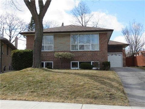 59 Merrygale Cres, Toronto, Ontario (ID W3161882)