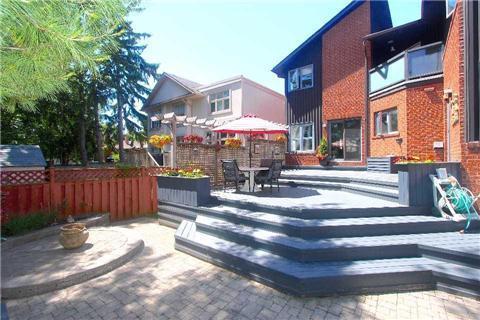 7 Hillcroft Dr, Toronto, Ontario (ID W3223835)