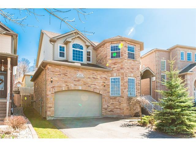 681 Salzburg Drive, Waterloo, Ontario (ID 30567328)