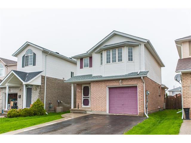 218 Grey Fox Drive, Kitchener, Ontario (ID 30571022)
