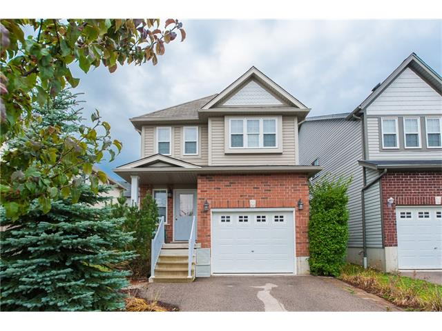 839 Laurelwood Drive, Waterloo, Ontario (ID 30607588)