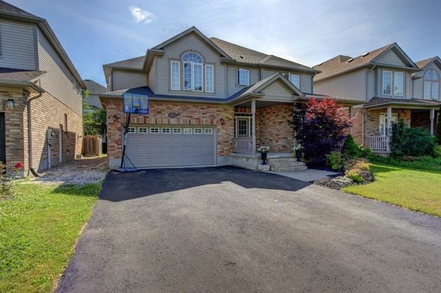 743 Cedar Bend Drive, Waterloo, Ontario (ID 30683758)