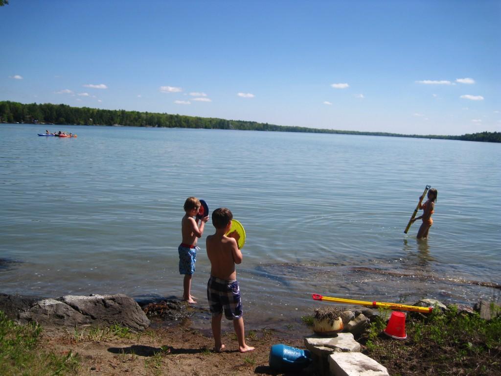 101 SAND LAKE CI, Buckhorn, Ontario (ID 283620119)