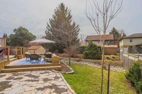 569 Firefly Dr., London, Ontario