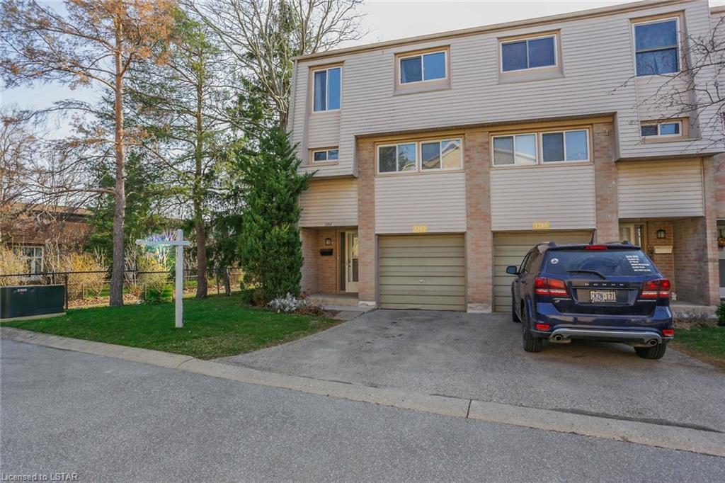 1282 LIMBERLOST Road, London, Ontario (ID 40087142)