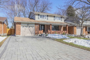 24 Meadowview Rd., London, Ontario
