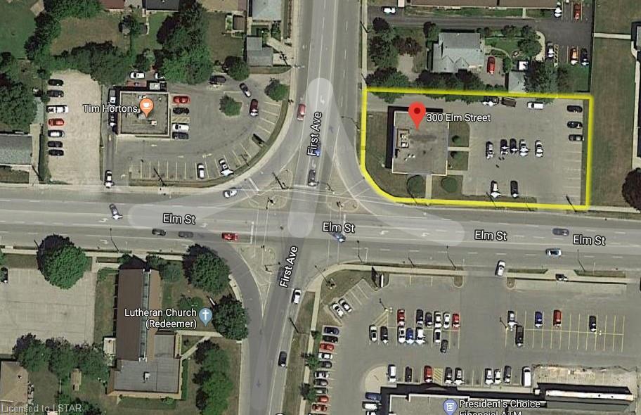 300 ELM Street N, St. Thomas, Ontario (ID 237763)