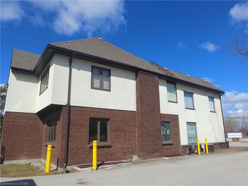 595 INDUSTRIAL Road, London, Ontario (ID 237935)