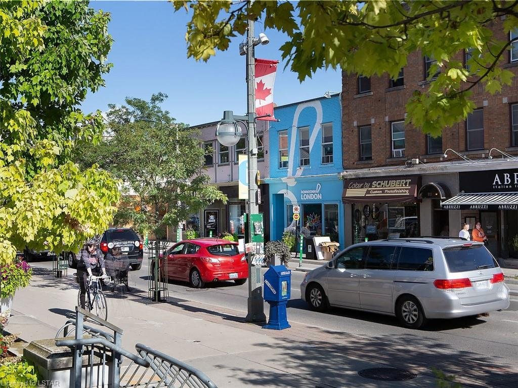 123-127 KING Street, London, Ontario (ID 238324)