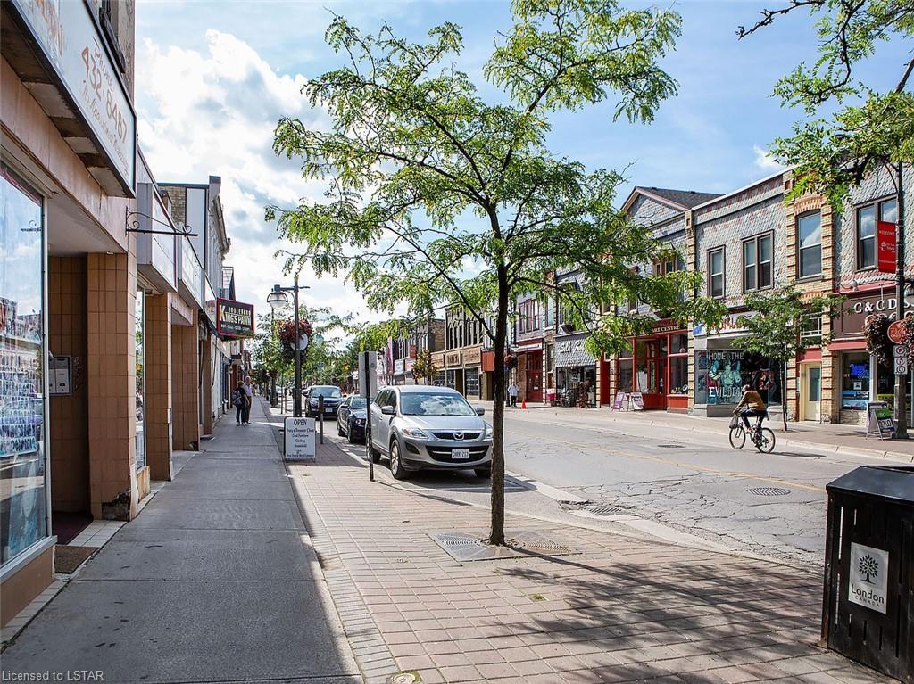 667-669 DUNDAS Street, London, Ontario (ID 249055)