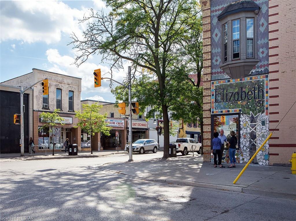 671-673-675 DUNDAS Street, London, Ontario (ID 249090)