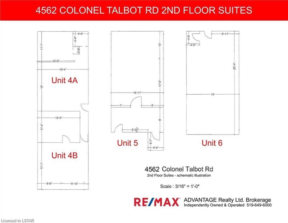 4562 COLONEL TALBOT Road Unit# 6, London, Ontario (ID 40058585)