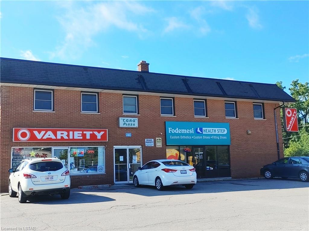 4562 COLONEL TALBOT Road Unit# 5, London, Ontario (ID 40075382)