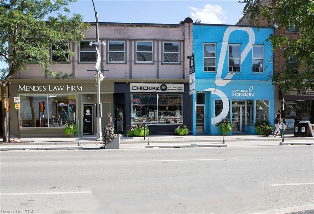 127B KING Street, London, Ontario (ID 40131011)