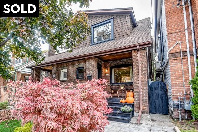679 Durie Street, Toronto, Ontario (ID W4621280)