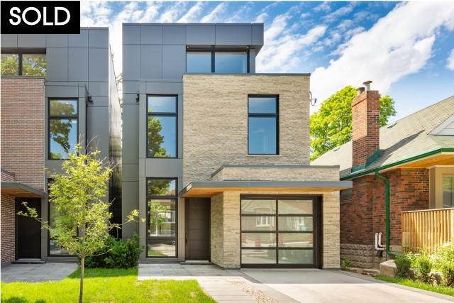 101 Abbott Avenue, Toronto, Ontario