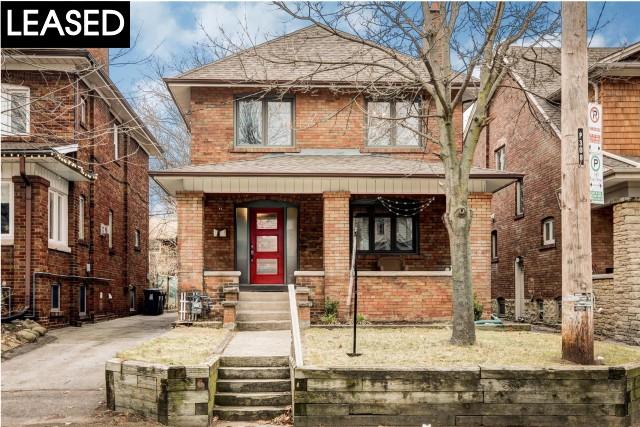 308 Kennedy Avenue, Toronto, Ontario (ID W4903502)