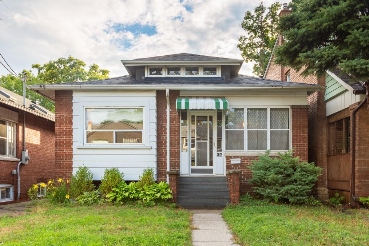 456 Armadale Avenue, Toronto, Ontario (ID W4966758)