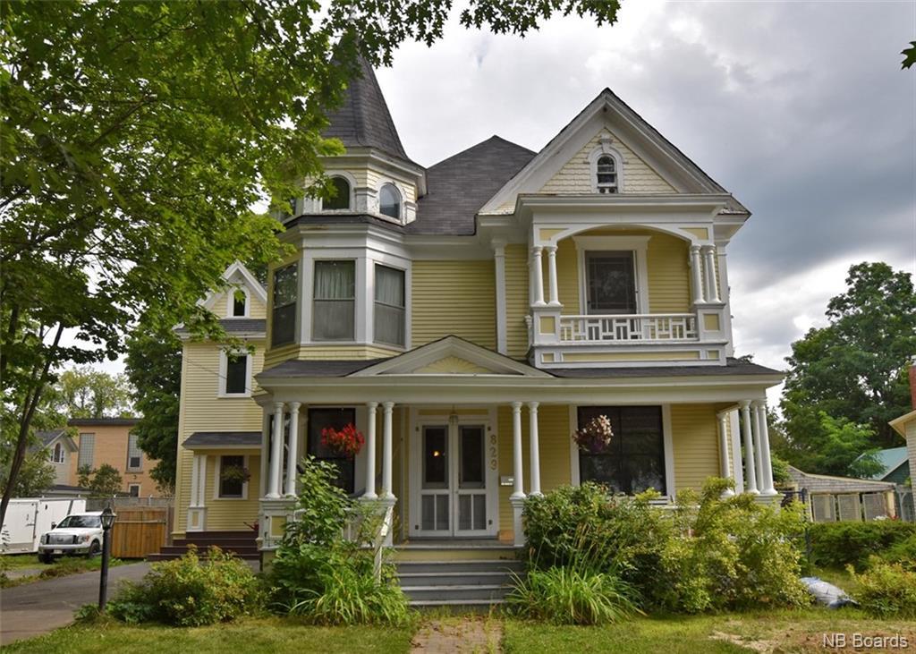 829 George Street, Fredericton, New Brunswick (ID NB031189)