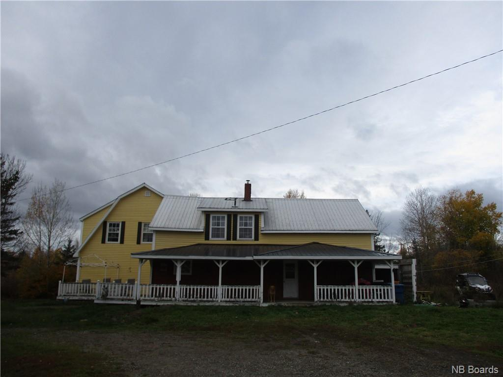 9703 Route 8, Blissfield, New Brunswick (ID NB050901)