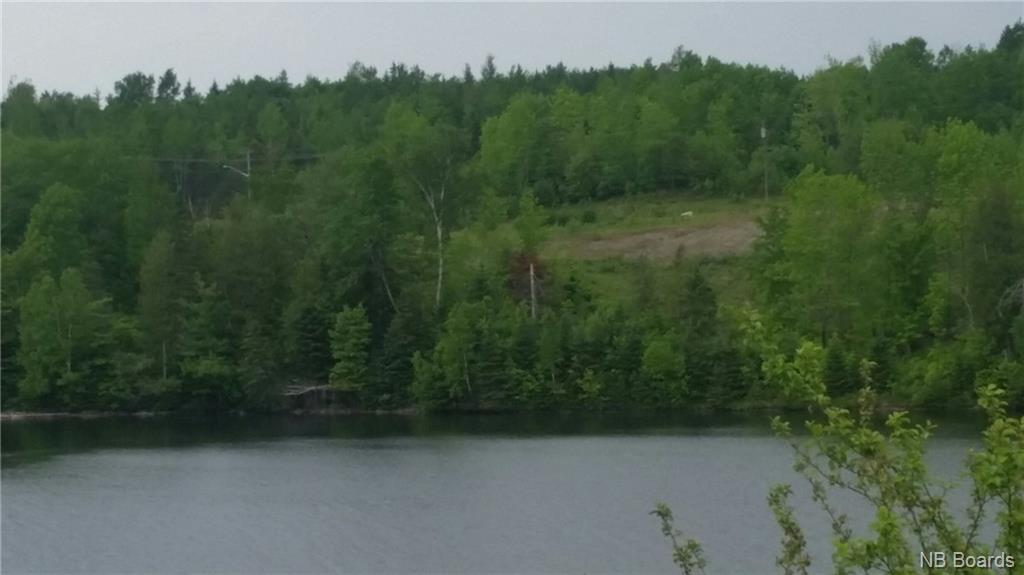 LOT 8 Clearview Court, Nackawic, New Brunswick (ID NB052950)
