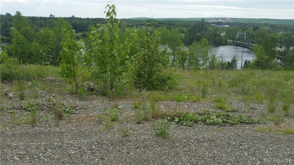 LOT 10 Clearview Court, Nackawic, New Brunswick (ID NB052953)
