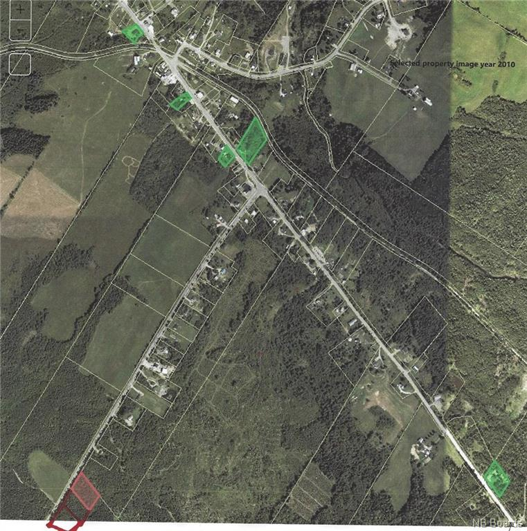 Lot 3 Route 605, Millville, New Brunswick (ID NB054952)