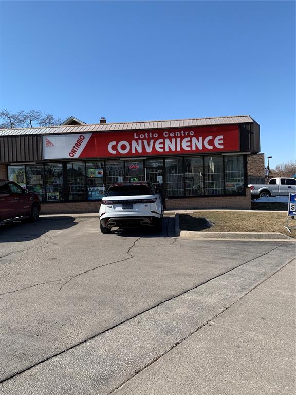 175 ONTARIO Street, Sarnia, Ontario (ID 20002225)